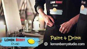 PR tekst: Lemon Berry studio