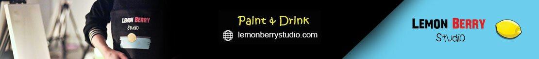Lemon Berry Studio