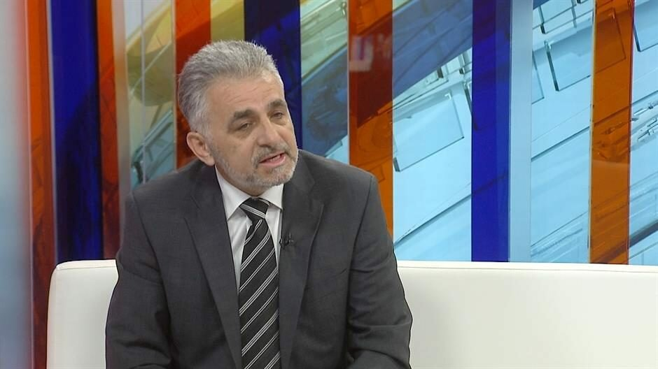 SRPSKI JEZIK UGROŽEN U SRBIJI: Profesor dr Veljko Brborić