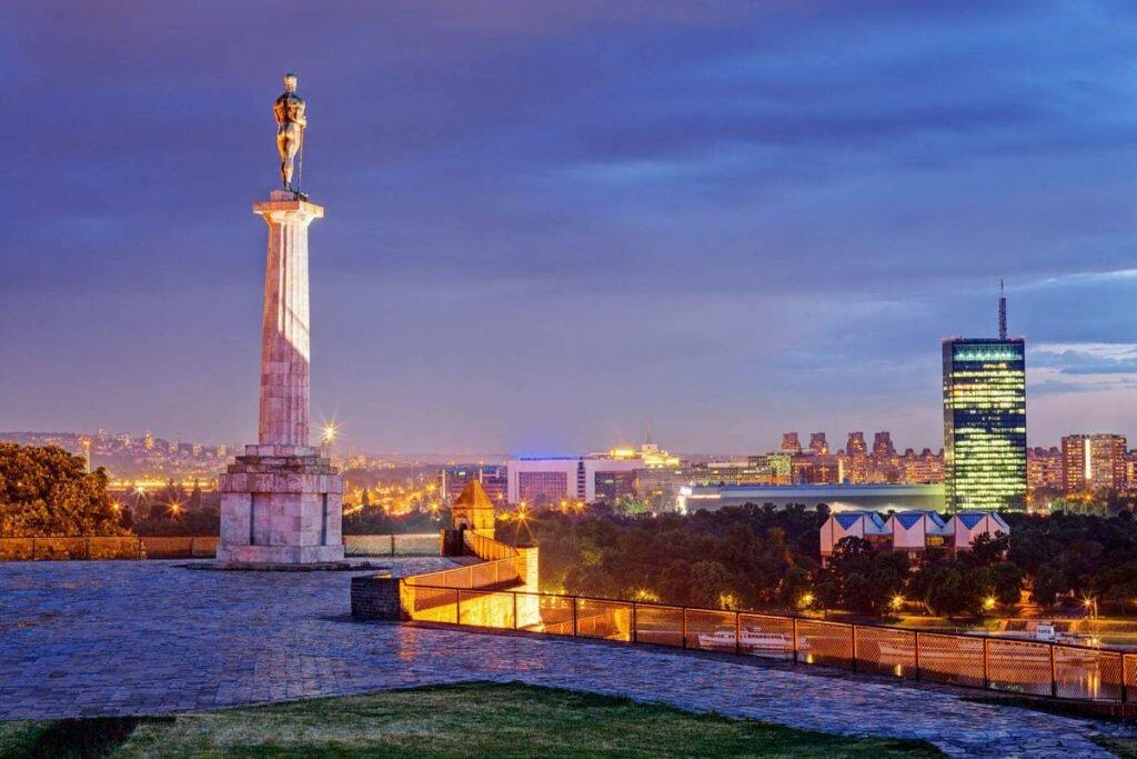 VODIČ ZA PONOS BEOGRADA: Lepote srpske prestonice traže majstore među vodičima