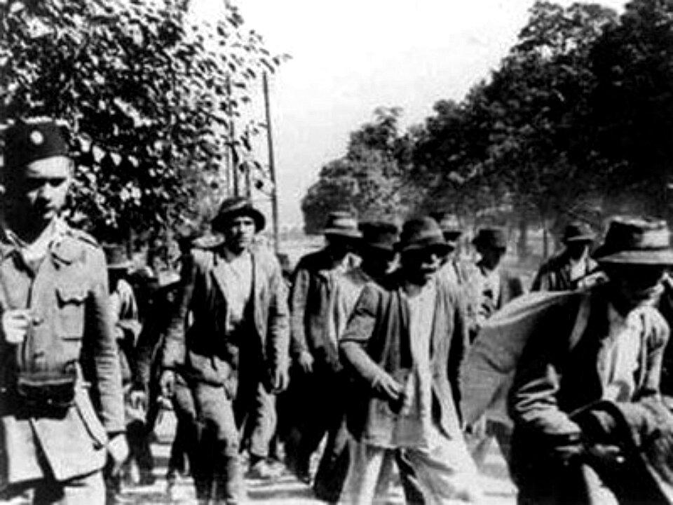 """""""OLUJA"""" U HRVATSKOJ JOŠ TRAJE: Srbi doživljavaju tihi genocid i nestajanje kao i pre 75 godina u Glini"""